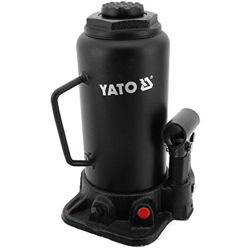 YATO YT-17006 - gato de botella hidráulica 15t