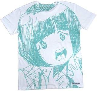 でんぱ組.inc MIKIO SAKABE × 愛☆まどんな コラボ 夢眠ねむ ねむきゅん Tシャツ Mサイズ 花柄セーラー衣装