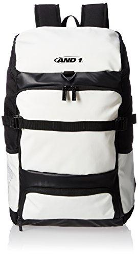 [アンドワン] バックパック バスケット用バックパック 599301 01 WHITE