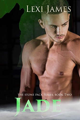 Jade (Stone Pack Book 2) (English Edition)