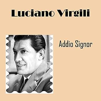 Addio, Signora ! (1955)