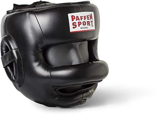 Paffen Sport Star Nose & Chin Protect Kopfschutz mit Nasen- und Kinnschutz