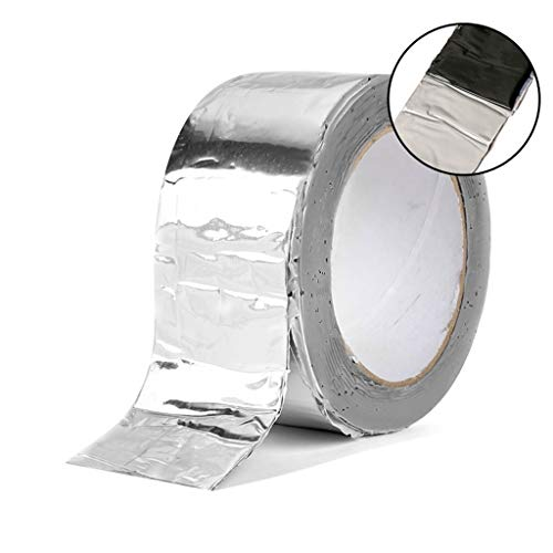 GDYJD Waterdichte Tape Trapping Dak Crack Lijm Stickers Verdikking Sterke Kleur Staal Tegel Dakbedekking Materiaal Waterdichte Tape Kleur Staal Tegel IJzeren Tape 5m Lang