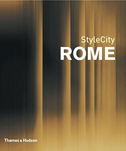[(StyleCity Rome)] [Author: Sarah Manuelli] published on (June, 2005)