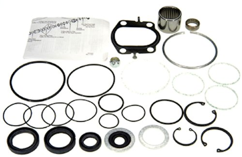 Edelmann 8524 Power Steering Gear Box Complete Rebuild Kit