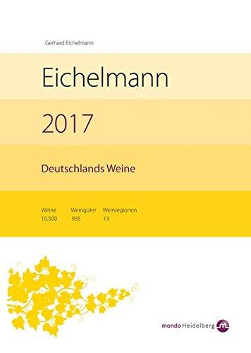 Eichelmann 2017 Deutschlands Weine