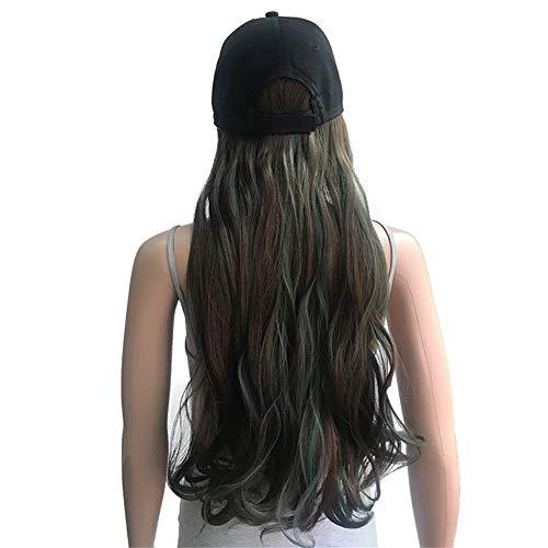 XinQuan Wang Bonnet perruque pour femme