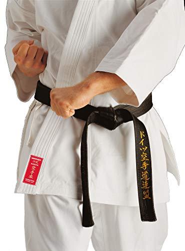 Kamikaze Karategi, Modello Europa Tutte Le Taglie - 4/170 cm