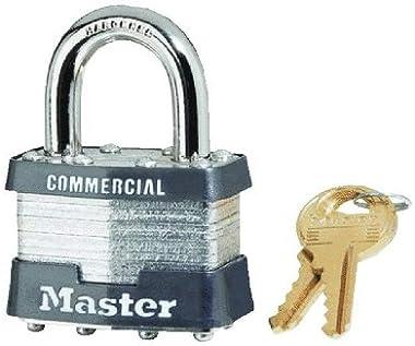 Master Lock 1KA 2174 Padlock