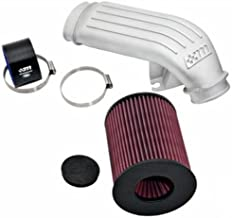 Mountune 2363-CAIS-AA Low Restriction Intake Kit - Silver