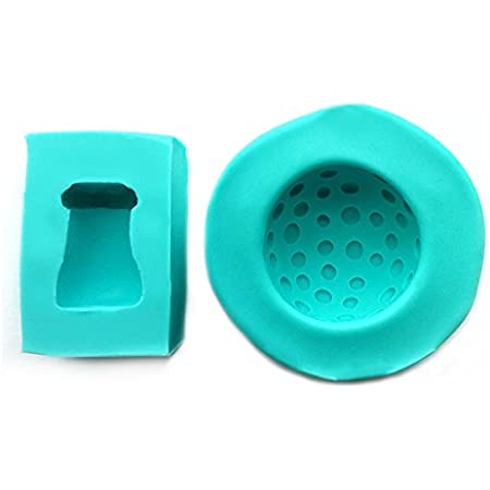 3 stages Lotus Pod Maker Silicone Mold