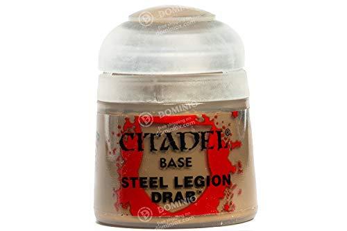 21-17 シタデルカラー STEEL LEGION DRAB