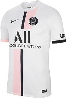 Camisa Paris Saint-Germain PSG Away 21/22 Sem Nº Torcedor Masculina