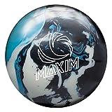Ebonite Maxim Captain Planet 8lb, Teal/Black/White
