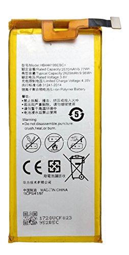Batteria per Huawei Honor 4C/c8818/G Play Mini   HB444199EBC +