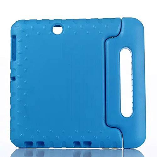 RZL PAD y TAB Fundas Para Samsung Galaxy Tab S2 9.7 pulgadas, Caja de tabletas para niños Tapa de soporte EVA a prueba de choques para Samsung Galaxy Tab S2 9.7 pulgadas T810 T813 T815 T819 SM-T810 SM