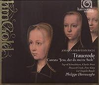 TRAUERODE BWV 78 & 198