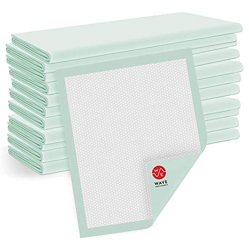 "Incontinence Bed Pads – Disposable 36"" x 36""..."