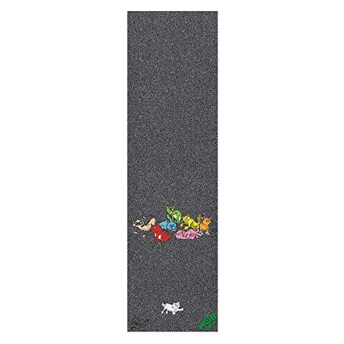 MOB GRIP x Krux skateboard Griptape
