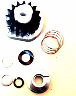 Aftermarket Starter Drive Kit for Briggs & Stratton 497606, 696541