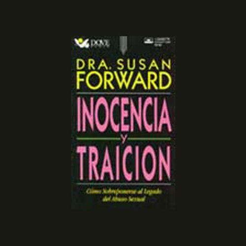 Inocencia y Traicion (Innocence and Betrayal) audiobook cover art