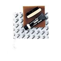 プーマ(PUMA) シューシャインセット 880674 01 ブラックセット