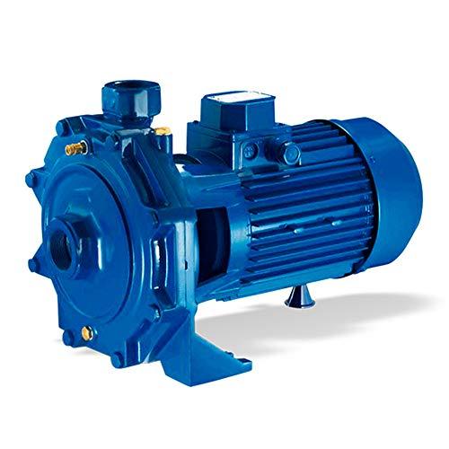 KSB Emporia MB550T2 Wasserpumpe, 5,65 kW, 1 bis 9 m³/h, dreiphasig, 380 V