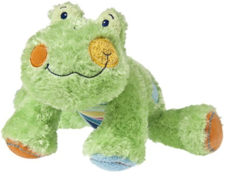 precio mas barato Mary Meyer Cheery Cheeks Lil' Happity Frog Frog Frog 7 by Mary Meyer  comprar ahora