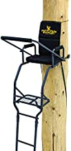 Rivers Edge RE647 One Man Deluxe Ladder Stand