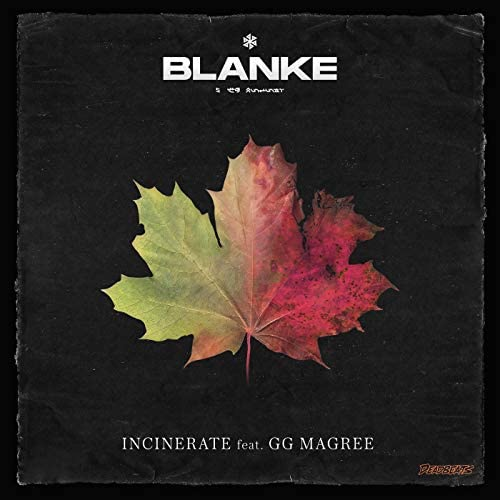 Blanke feat. GG Magree