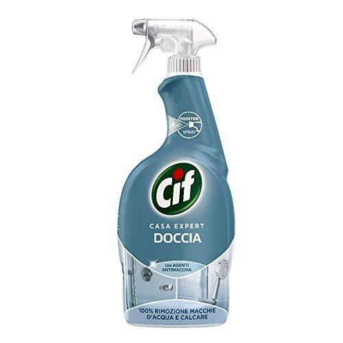 Cif Casa Expert Shower with Pointer Spray, 650ml