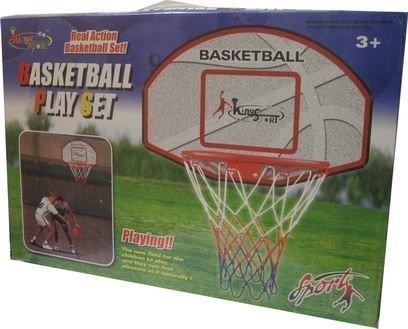 Toyland 25945 Basket Mur, 86 x 45 cm, diamètre 32