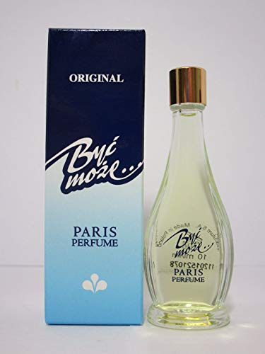 Byc Moze PARIS - NEW YORK - LONDON - ROME - TOKYO Miraculum 10ml (PARIS)