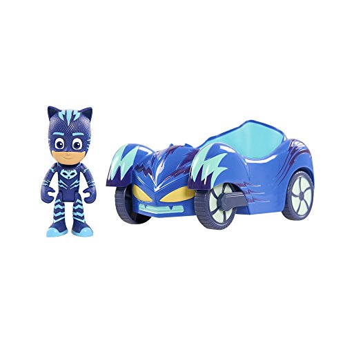 PJ Masks Vehicle Cat Boy Cat...