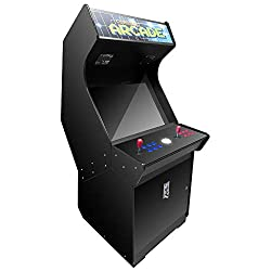 Creative Arcades Full-Size Commercial Grade arcade machine