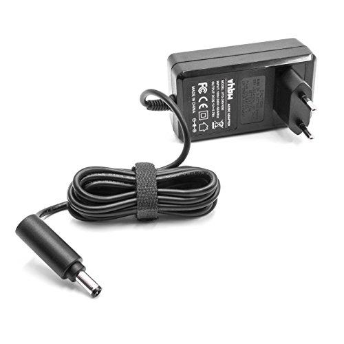 vhbw Cable de carga adecuado para Dyson DC58, DC59, DC60, DC61, DC62, DC72, V6, V7, V8, SV10 SV11 aspiradora - cargador de repuesto fuente de alimentación accesorios de repuesto