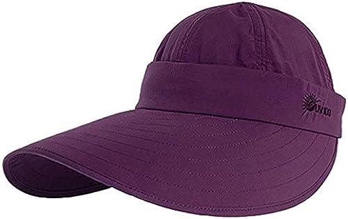 Chapeau de Soleil d'alpinisme, Capuchon Amovible, Pliable, Doux et Confortable