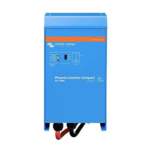 Victron Phoenix Inverter C 24/2000 - 24V 230V Sinus 1600W 4000W