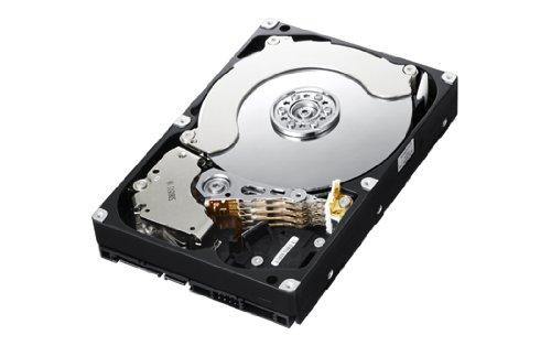 Samsung F3 HD203WI EcoGreen 2TB interne Festplatte (8,9 cm (3,5 Zoll), 5400rpm, SATAII, 32MB Cache)