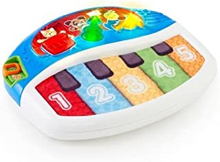 Baby Einstein Discover and Play Piano by Baby Einstein