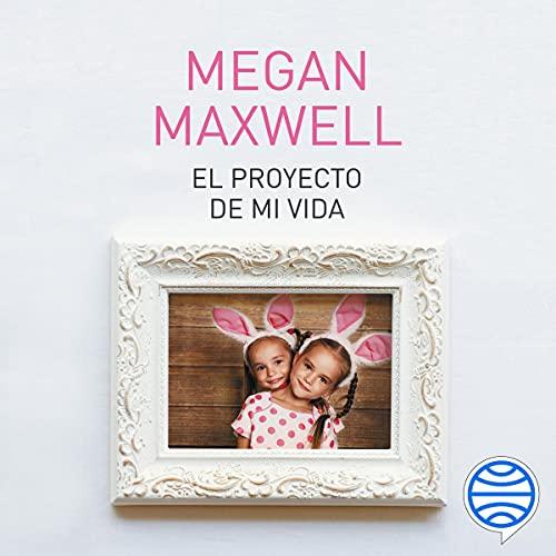 Diseño de la portada del título El proyecto de mi vida