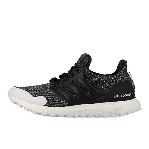 adidas Ultraboost X Game of Thrones Herren Running Trainers (UK 8.5 US 9 EU 42 2/3, Black White EE3707)