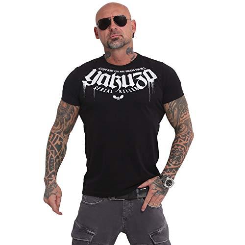 Yakuza Herren Killer T-Shirt