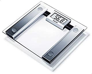 Beurer Glass Scale for Weight GS19