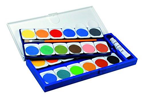 Dixon Lyra Opaque Watercolor Pan Set of 24 (8117241)