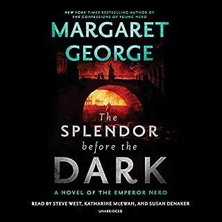The Splendor Before the Dark cover art