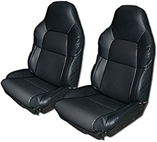 Best c4 corvette leather seats Reviews