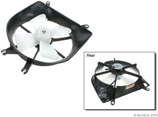 Xterra Condenser Fan Assembly BAP Fits 05-06 Frontier Pathfinder