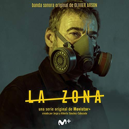 La Zona (Original Soundtrack from the TV Series)