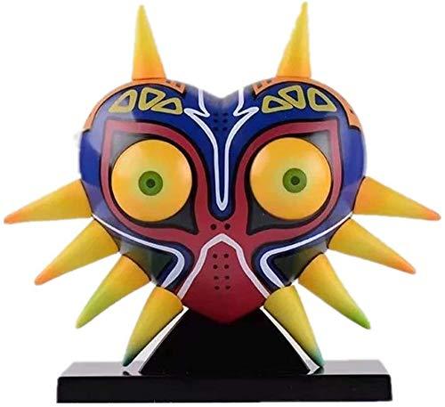 Legend of Zelda Figure Majora's Mask Figure Anime Figure Action Figure 12 cm
